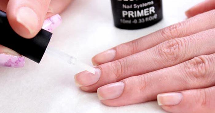 Выбираем праймер для ногтей Что такое праймер для ногтей и для чего он нужен