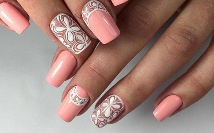 Маникюр ЛЕТО-2020: модный дизайн ногтей (ФОТО)