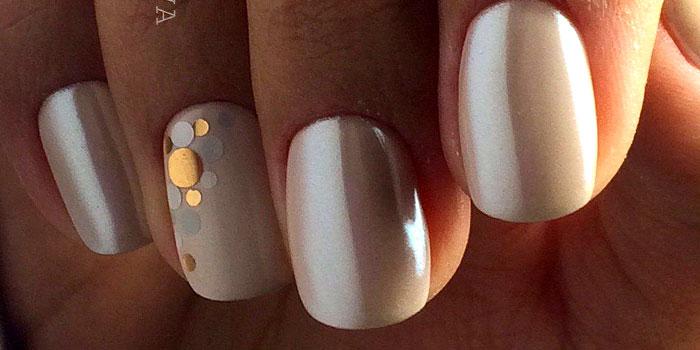 Камифубки на ногтях