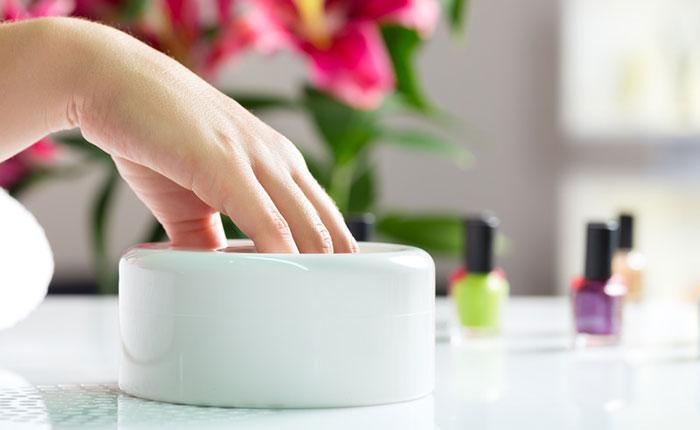Обязательный уход за ногтями после наращивания